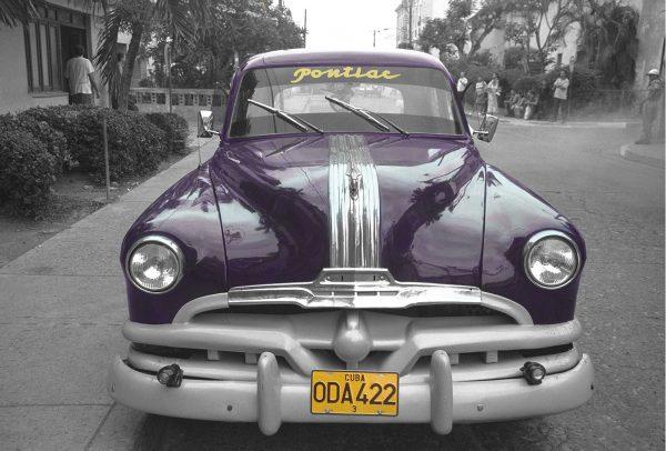 1950-Pontiac—Cuba-13×20