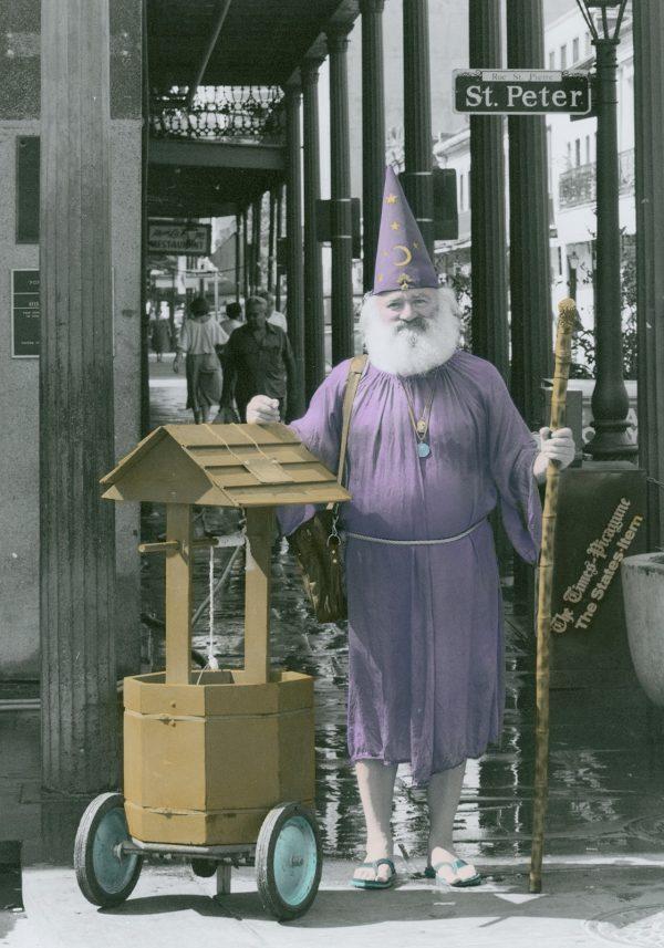 Wishman of New Orleans
